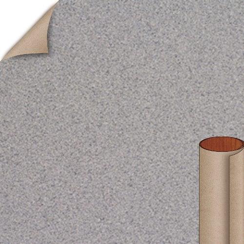 Nevamar French Blue Matrix Textured Finish 5 ft. x 12 ft. Countertop Grade Laminate Sheet MR3003T-T-H5-60X144