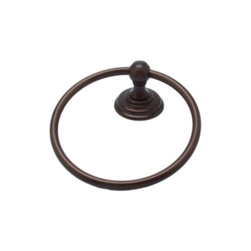 R. Christensen Towel Ring Oil Rubbed Bronze 2111US10B