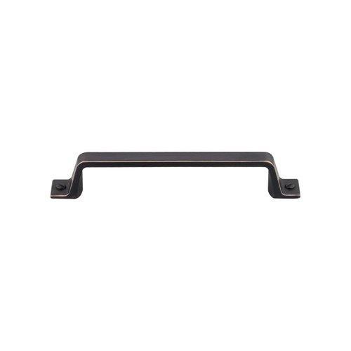 Top Knobs Barrington 5-1/16 Inch Center to Center Umbrio Cabinet Pull TK744UM