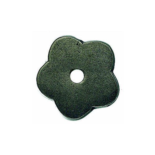 Top Knobs Aspen 1 Inch Diameter Silicon Bronze Light Back-plate M1425