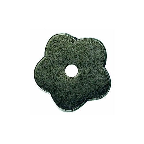 Top Knobs Aspen 1 Inch Diameter Silicon Bronze Light Back-plate M1425