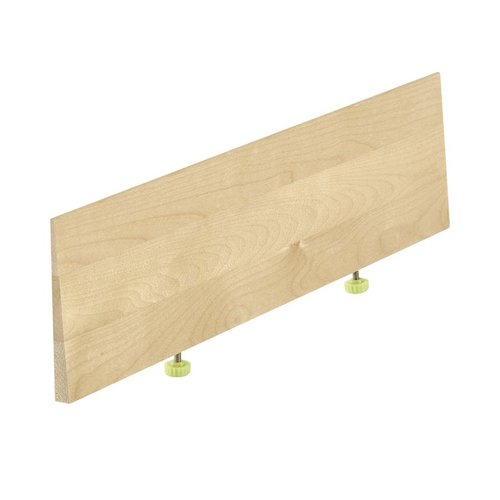 "Hafele Birch Divider 7-1/2"" Long 556.49.851"