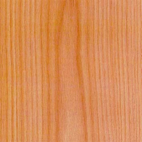 Veneer Tech Red Oak Wood Veneer Plain Sliced Wood Backer 4'X 8'