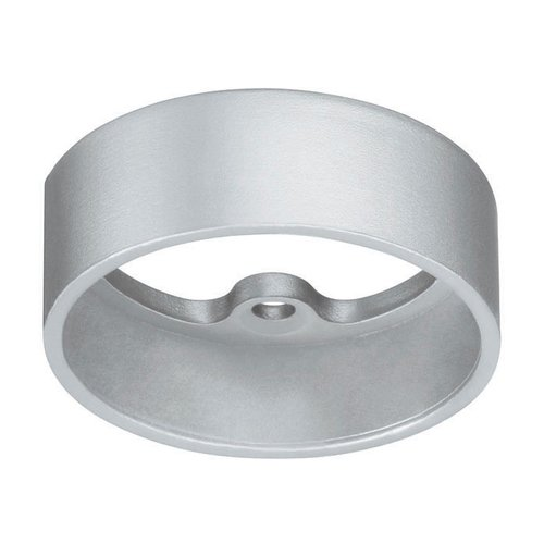 Hafele Loox 350 mA Surface Mount Ring Silver 833.80.710