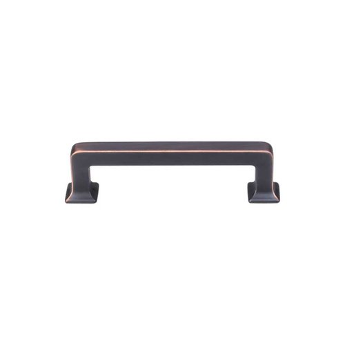 Transcend 3-3/4 Inch Center to Center Umbrio Cabinet Pull <small>(#TK703UM)</small>