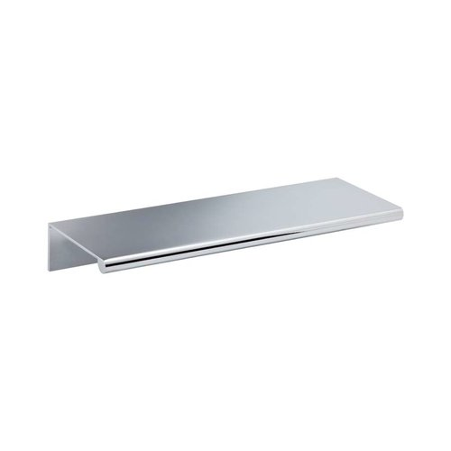 Atlas Homewares Successi 4-5/16 Inch Center to Center Polished Chrome Cabinet Pull A832-CH