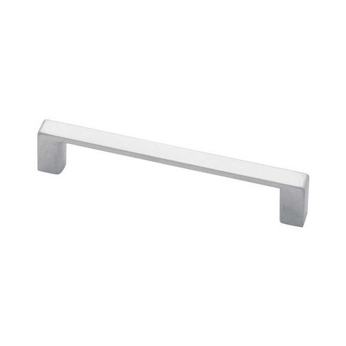 Liberty Hardware Citation 4 Inch Center to Center Aluminum Cabinet Pull P61200-SC-A