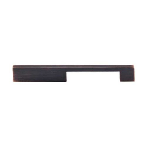 Top Knobs Sanctuary 7 Inch Center to Center Tuscan Bronze Cabinet Pull TK24TB