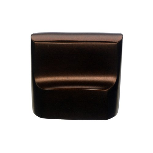 Top Knobs Aspen 7/8 Inch Center to Center Mahogany Bronze Cabinet Knob M1503