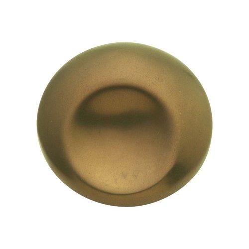 Hickory Hardware Metropolis 1-1/4 Inch Diameter Veneti Bronze Cabinet Knob PA0212-VBZ