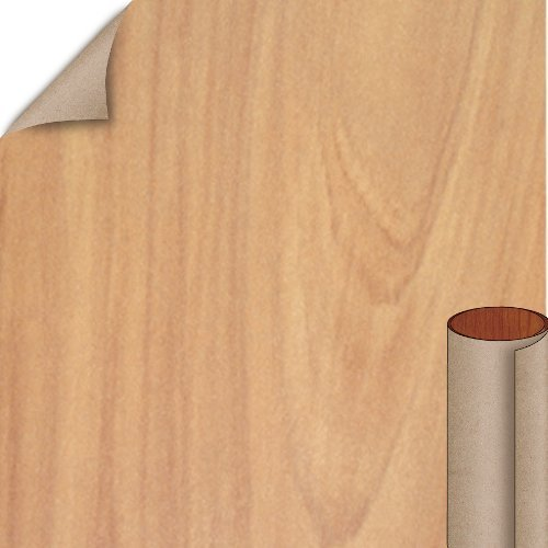 Nevamar Santa Rosa Plum Tree Textured Finish 4 ft. x 8 ft. Vertical Grade Laminate Sheet WZ2001T-T-V3-48X096