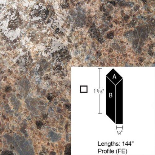 Wilsonart Bevel Edge - Mystic Gemstone-12Ft CE-FE-144-1830-35