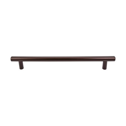 Top Knobs Appliance Pull 18 Inch Center to Center Oil Rubbed Bronze Appliance Pull M1333-18