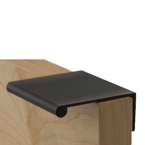 Berenson 1-3/4 Inch Length Verona Bronze Finger Pull 1055-40VB-P