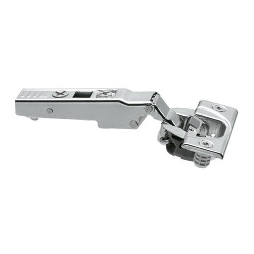 CLIP top BLUMOTION 110+ Degree Hinge with Dowel Full Overlay / Soft Closing 73B3580