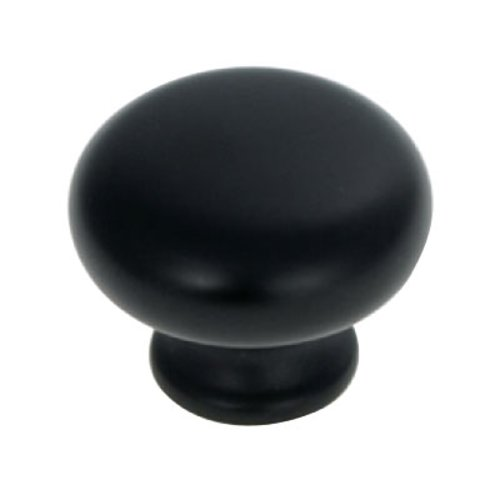 Hickory Hardware Cottage 1-1/8 Inch Diameter Oil Rubbed Bronze Cabinet Knob P770-10B