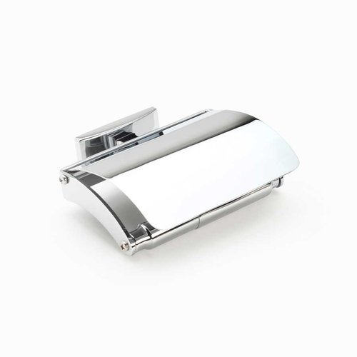 Toilet Paper Holder Polished Chrome <small>(#6519-3026-P)</small>