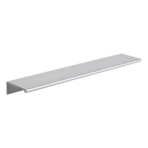 Successi 8-13/16 Inch Center to Center Matte Chrome Cabinet Pull <small>(#A863-MC)</small>