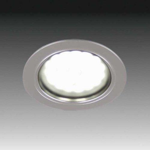 Hera Lighting KB12-LED Stainless Spotlight - Warm White KB12LEDSS/WW