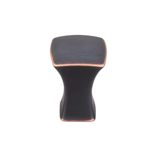 Top Knobs Mercer 3/4 Inch Diameter Umbrio Cabinet Knob TK550UM