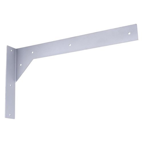 Federal Brace Titus Galvanized Vanity Bracket (Right) 18 Inches in Length 40325