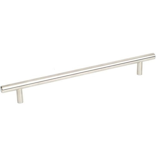 Century Hardware Stainless 8-13/16 Inch Center to Center Brushed Stainless Steel Cabinet Pull 40459C-32D