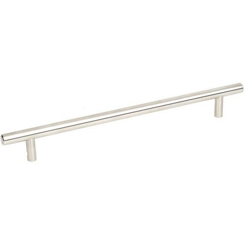 Century Hardware Stainless 15-1/8 Inch Center to Center Brushed Stainless Steel Cabinet Pull 40459H-32D