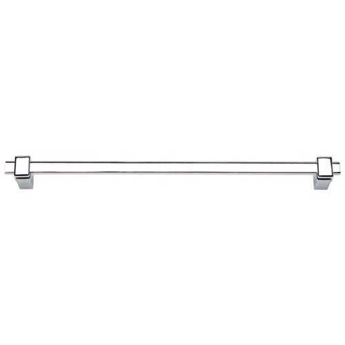 "Buckle Up Towel Bar 18"" Polished Chrome <small>(#BUTB18-CH)</small>"