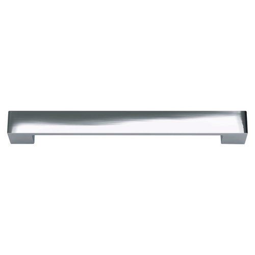 Atlas Homewares Successi 7-9/16 Inch Center to Center Polished Chrome Cabinet Pull A825-CH