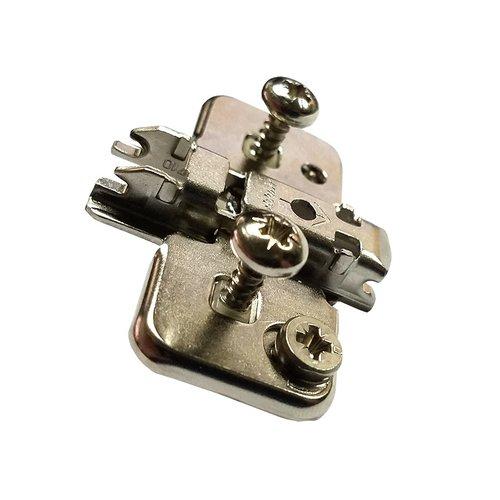 Blum Clip Expando Mounting Plate 0mm 174H7100E