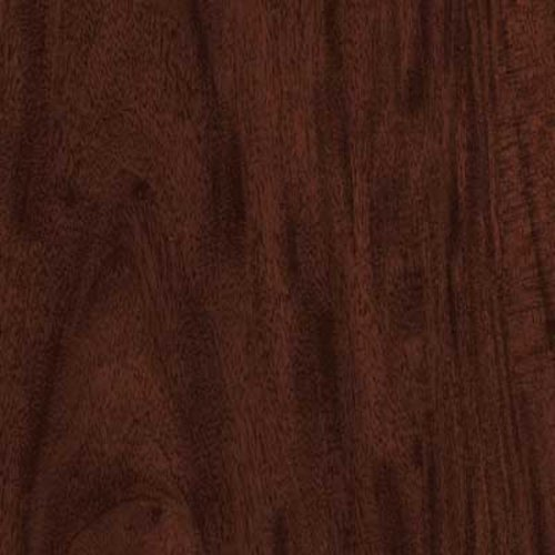 Wilsonart Figured Mahogany Matte Finish 4 ft. x 8 ft. Vertical Grade Laminate Sheet 7040A-60-335-48X096