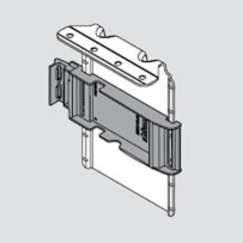 Blum Servo-Drive Top Bracket with Adapter Z10D6252