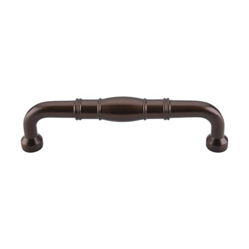 Top Knobs Appliance Pull 8 Inch Center to Center Oil Rubbed Bronze Appliance Pull M849-8