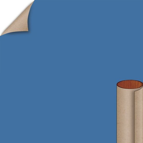 Denim Blue Arborite Laminate Vertical 4X8 Cashmere S513-CA-A3-48X096