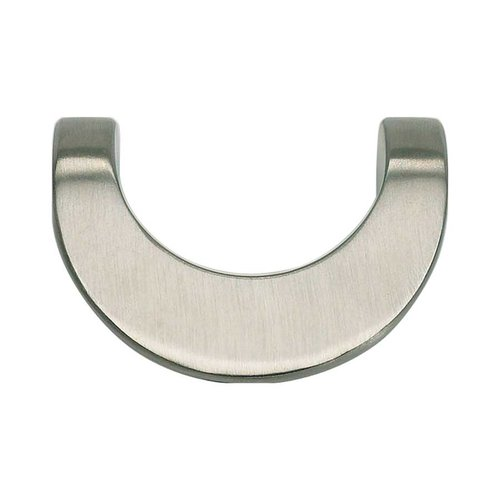 Atlas Homewares Loop 1-5/8 Inch Center to Center Stainless Steel Cabinet Pull A854-SS
