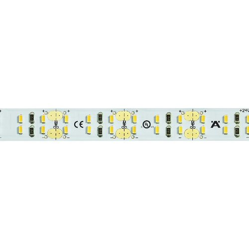 Hafele Loox 24V LED 3028 Flexible Strip Light 5M Warm White 833.77.170