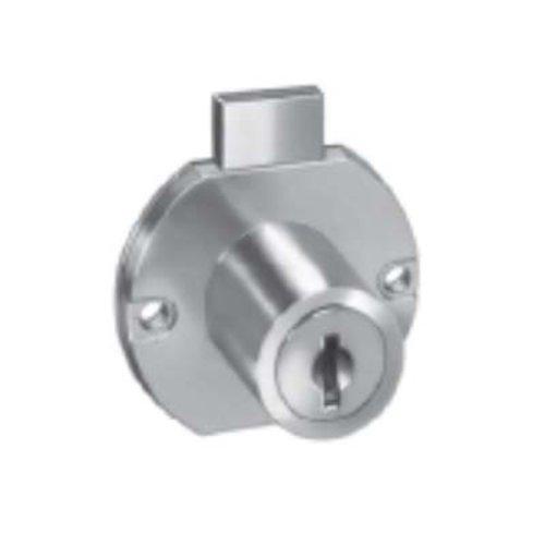 CompX Surface Lock Keyed Alike-Bright Brass C8703-3