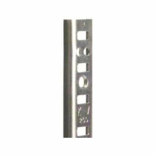 "Knape and Vogt KV #255 Aluminum Pilaster Strip-30"" 255AL 30"
