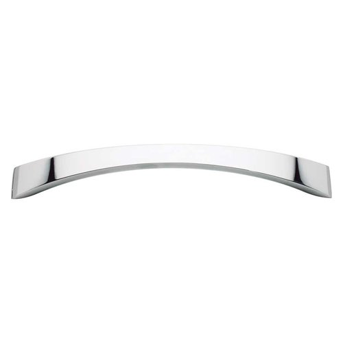 Atlas Homewares Sleek 6-5/16 Inch Center to Center Polished Chrome Cabinet Pull A849-CH