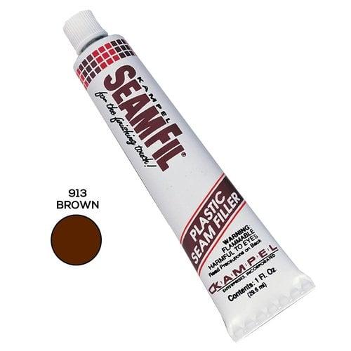 Kampel Seamfil 1oz Tube Brown SF913