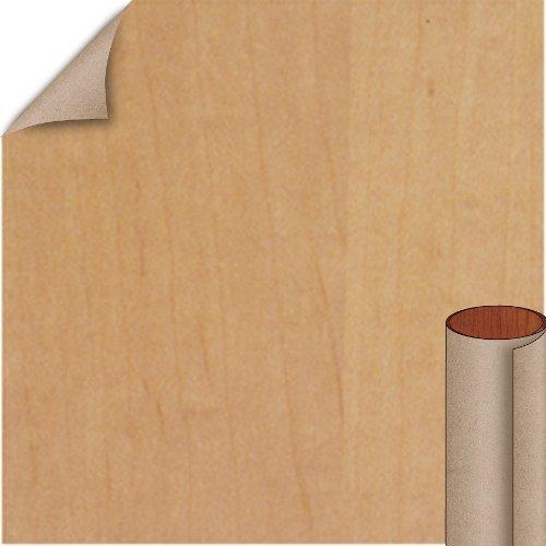 Nevamar Siren Maple Textured Finish 5 ft. x 12 ft. Countertop Grade Laminate Sheet WM0005T-T-H5-60X144