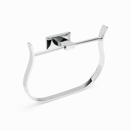 R. Christensen Towel Ring Polished Chrome 6511-3026-P