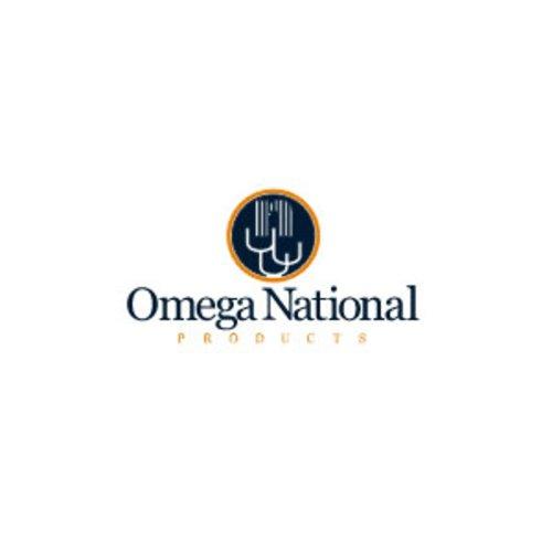 Omega National Products 7 inch Round Backdraft Damper For 250CFM Blower 90330BP25