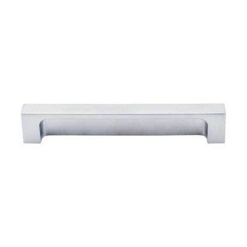 Top Knobs Sanctuary II 5 Inch Center to Center Aluminum Cabinet Pull TK276ALU
