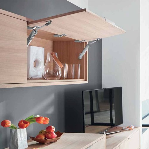 Blum HK Tip On Aventos Lift Mechanism PF 43-99 20K2300TNA