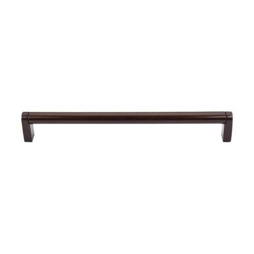 Top Knobs Bar Pull 8-13/16 Inch Center to Center Oil Rubbed Bronze Cabinet Pull M1033