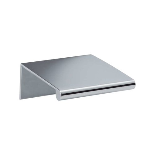Successi 1-1/4 Inch Center to Center Polished Chrome Cabinet Pull <small>(#A831-CH)</small>