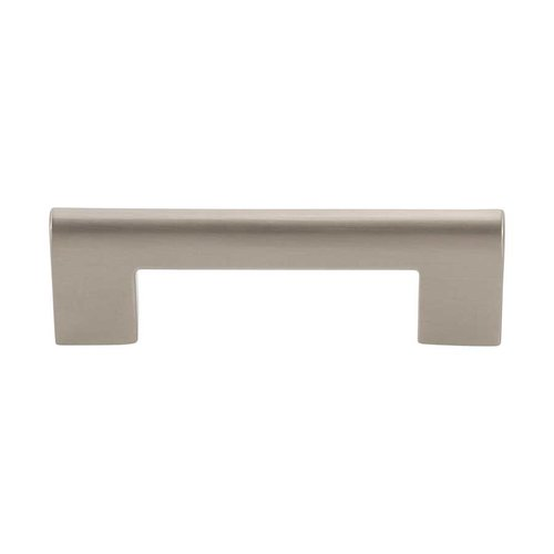 Successi 3 Inch Center to Center Brushed Nickel Cabinet Pull <small>(#A878-BN)</small>