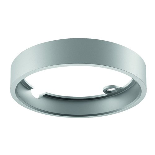 Loox 3027 24V LED Surface Mount Ring Silver <small>(#833.75.741)</small>