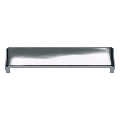 Atlas Homewares Successi 6-5/16 Inch Center to Center Polished Chrome Cabinet Pull A824-CH